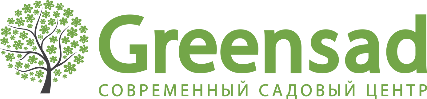Greensad logo